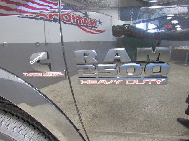 2018 Ram 2500 Crew Cab 4x4,  Pickup #42669 - photo 28