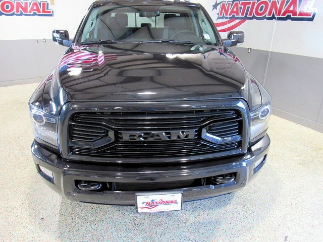 2018 Ram 2500 Crew Cab 4x4,  Pickup #42669 - photo 4