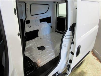 2018 ProMaster City FWD,  Empty Cargo Van #42675 - photo 19