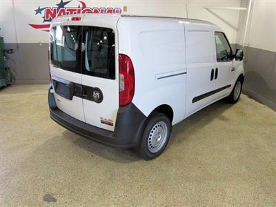 2018 ProMaster City FWD,  Empty Cargo Van #42675 - photo 23