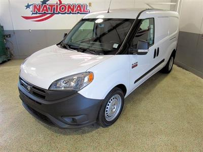 2018 ProMaster City FWD,  Empty Cargo Van #42675 - photo 7