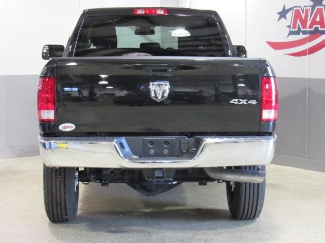 2018 Ram 2500 Crew Cab 4x4,  Pickup #42911 - photo 26