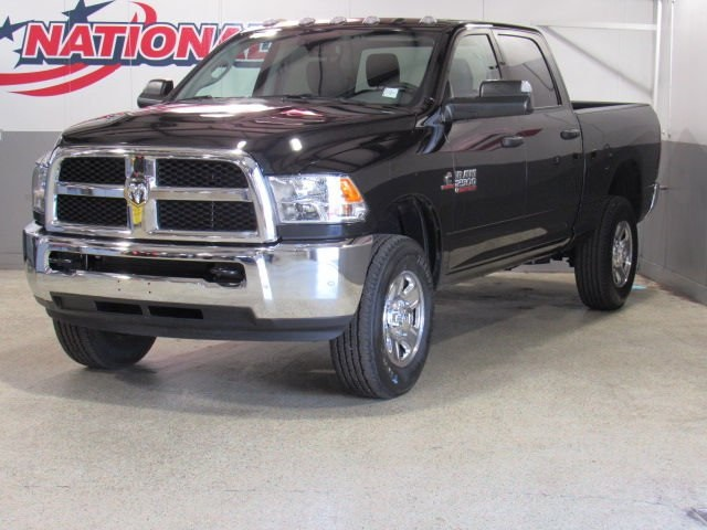 2018 Ram 2500 Crew Cab 4x4,  Pickup #42911 - photo 4