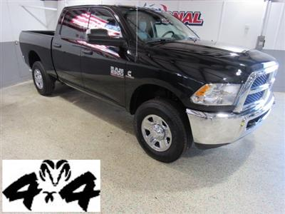 2018 Ram 2500 Crew Cab 4x4,  Pickup #42911 - photo 1