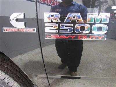 2018 Ram 2500 Crew Cab 4x4,  Pickup #42911 - photo 29