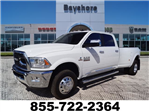 2017 Ram 3500 Crew Cab DRW 4x4,  Pickup #D171290 - photo 1