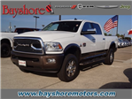 2017 Ram 2500 Crew Cab 4x4 Pickup #D171479 - photo 1