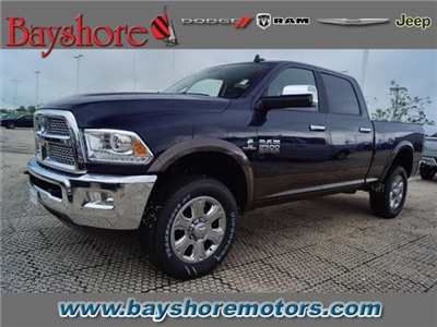2017 Ram 2500 Crew Cab 4x4 Pickup #D171586 - photo 1