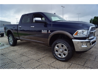 2017 Ram 2500 Crew Cab 4x4 Pickup #D171586 - photo 3