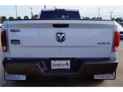 2017 Ram 3500 Crew Cab DRW 4x4 Pickup #D171694 - photo 2