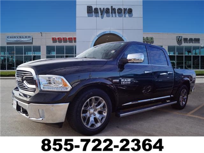 2017 Ram 1500 Crew Cab 4x4, Pickup #D171733 - photo 1