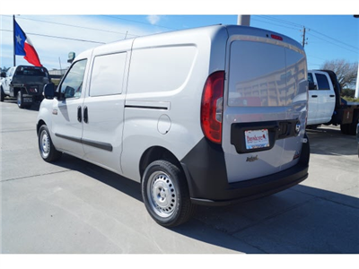 2017 ProMaster City FWD,  Empty Cargo Van #D171845 - photo 3