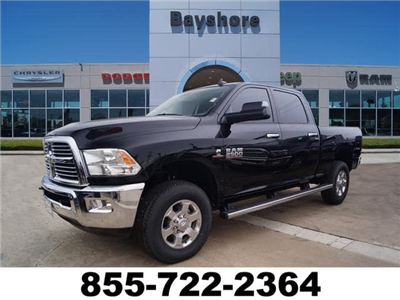 2017 Ram 2500 Crew Cab 4x4, Pickup #D171849 - photo 1