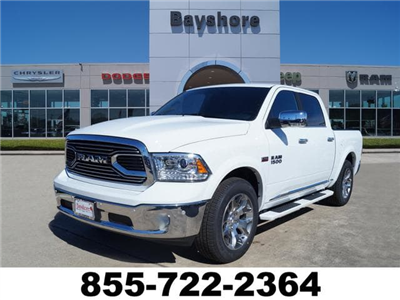 2017 Ram 1500 Crew Cab 4x4, Pickup #D171970 - photo 1