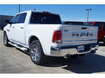 2017 Ram 1500 Crew Cab 4x4, Pickup #D171970 - photo 2