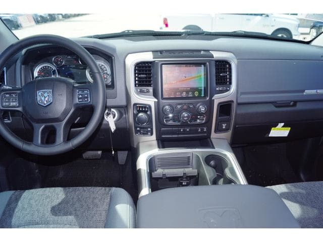2017 Ram 1500 Crew Cab 4x4,  Pickup #D17207 - photo 4