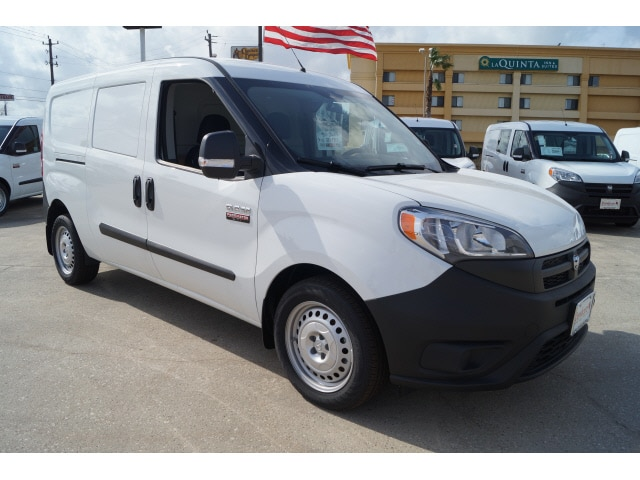 2017 ProMaster City Cargo Van #D17265 - photo 3
