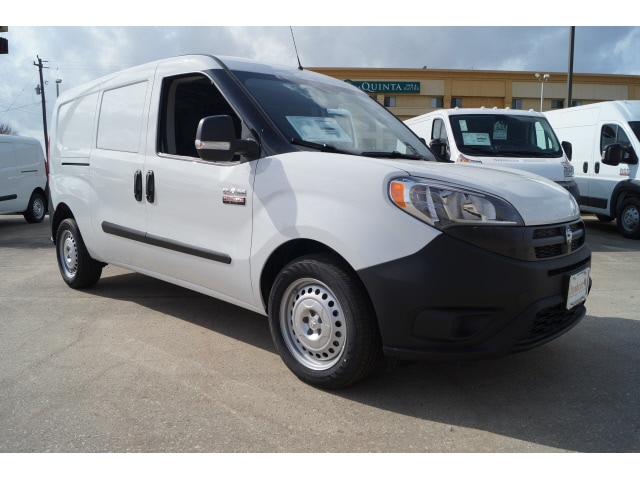 2017 ProMaster City Cargo Van #D17330 - photo 3