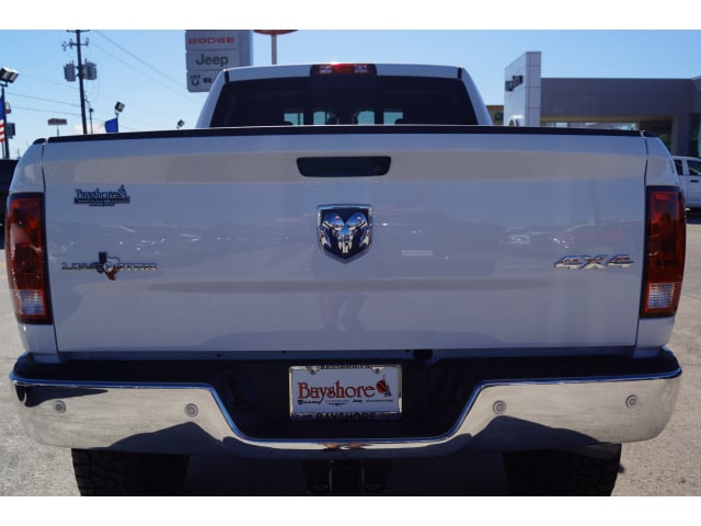 2017 Ram 2500 Crew Cab 4x4 Pickup #D17618 - photo 2