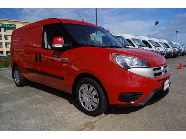2017 ProMaster City Cargo Van #D17793 - photo 3
