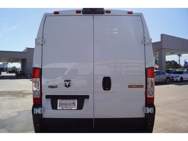 2018 ProMaster 1500 High Roof, Cargo Van #D181120 - photo 3