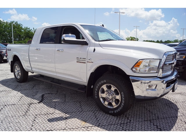 2018 Ram 3500 Mega Cab 4x4,  Pickup #D181185 - photo 15