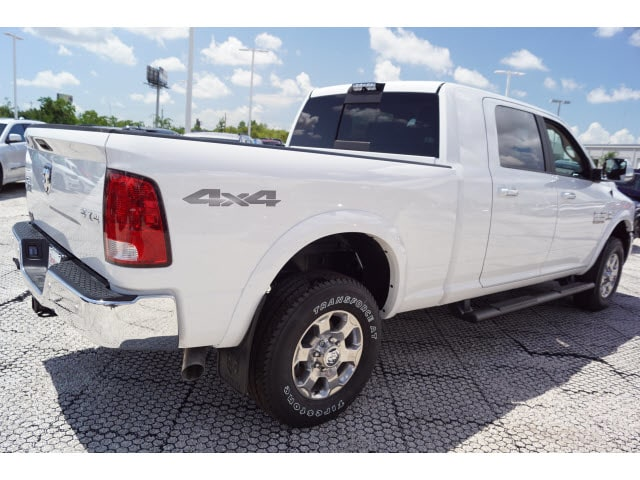 2018 Ram 3500 Mega Cab 4x4,  Pickup #D181185 - photo 3
