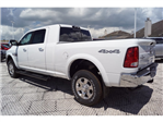 2018 Ram 3500 Mega Cab 4x4,  Pickup #D181185 - photo 1