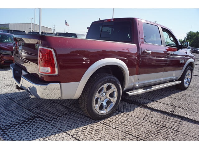 2018 Ram 1500 Crew Cab 4x2,  Pickup #D181313 - photo 3