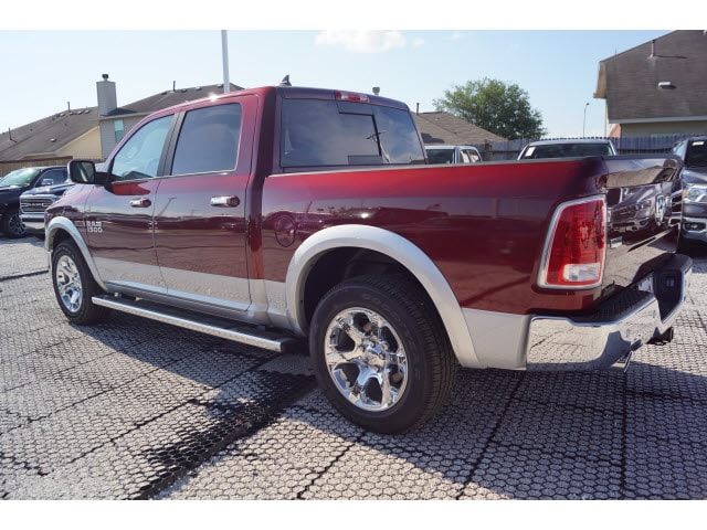 2018 Ram 1500 Crew Cab 4x2,  Pickup #D181313 - photo 2