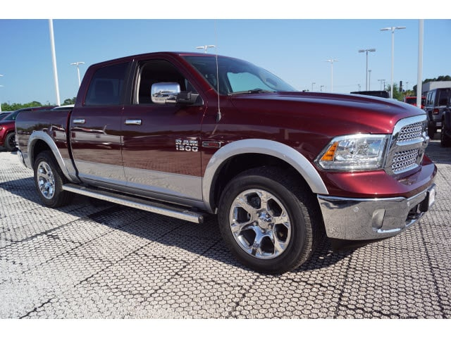 2018 Ram 1500 Crew Cab 4x2,  Pickup #D181313 - photo 10