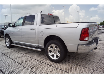 2018 Ram 1500 Crew Cab 4x2,  Pickup #D181315 - photo 2