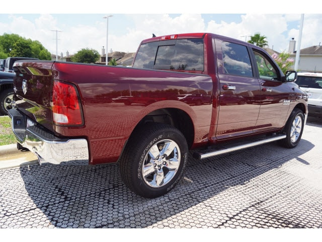 2018 Ram 1500 Crew Cab 4x2,  Pickup #D181349 - photo 3