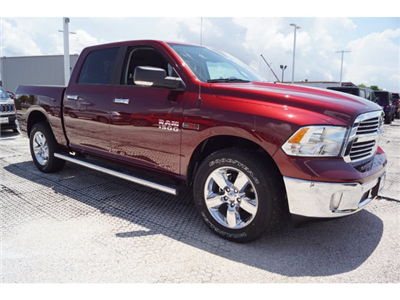 2018 Ram 1500 Crew Cab 4x2,  Pickup #D181349 - photo 9