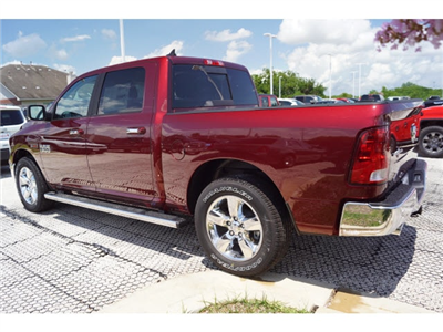 2018 Ram 1500 Crew Cab 4x2,  Pickup #D181349 - photo 2