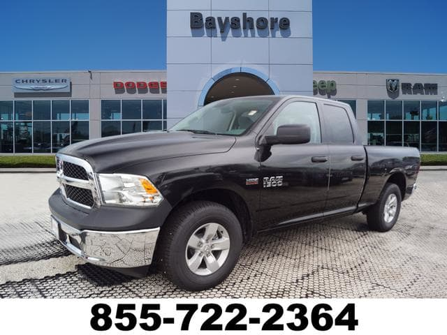 2018 Ram 1500 Quad Cab 4x2,  Pickup #D181448 - photo 1