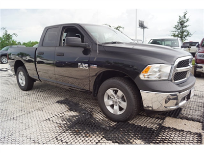 2018 Ram 1500 Quad Cab 4x2,  Pickup #D181448 - photo 15