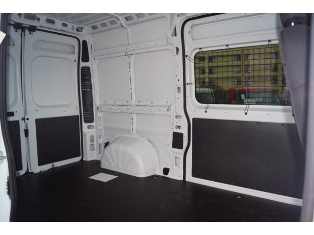 2018 ProMaster 2500 High Roof FWD,  Empty Cargo Van #D181455 - photo 11