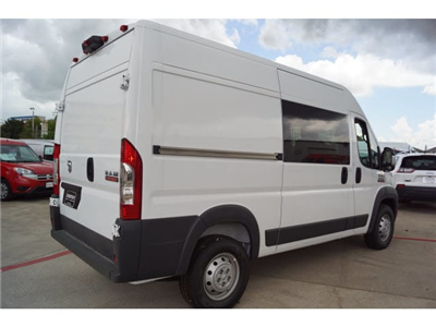 2018 ProMaster 2500 High Roof FWD,  Empty Cargo Van #D181455 - photo 4