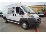2018 ProMaster 2500 High Roof FWD,  Empty Cargo Van #D181455 - photo 15