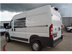 2018 ProMaster 2500 High Roof FWD,  Empty Cargo Van #D181455 - photo 3