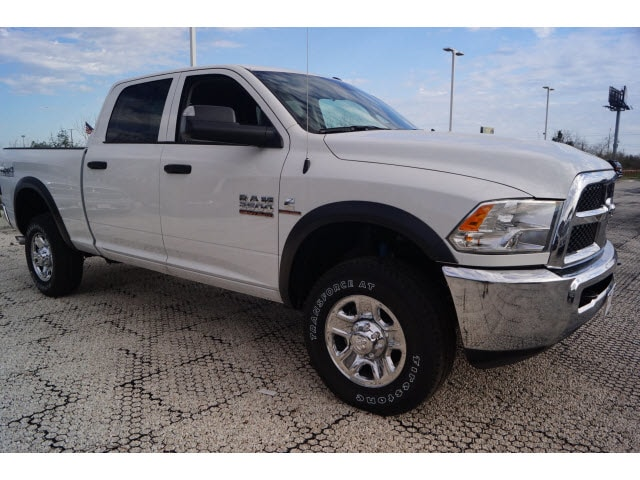 2018 Ram 2500 Crew Cab 4x4, Pickup #D18151 - photo 3