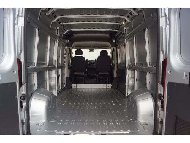 2018 ProMaster 2500 High Roof FWD,  Empty Cargo Van #D181584 - photo 2