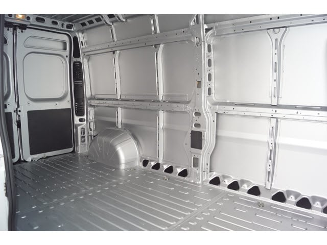 2018 ProMaster 2500 High Roof FWD,  Empty Cargo Van #D181584 - photo 11