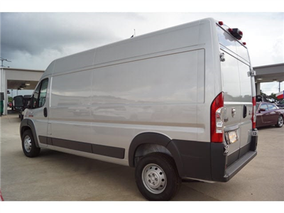 2018 ProMaster 2500 High Roof FWD,  Empty Cargo Van #D181584 - photo 3
