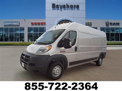 2018 ProMaster 2500 High Roof FWD,  Empty Cargo Van #D181584 - photo 1