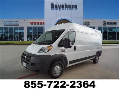 2018 ProMaster 2500 High Roof FWD,  Empty Cargo Van #D181595 - photo 1
