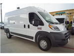 2018 ProMaster 2500 High Roof FWD,  Empty Cargo Van #D181595 - photo 15