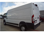 2018 ProMaster 2500 High Roof FWD,  Empty Cargo Van #D181595 - photo 3
