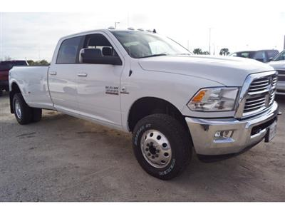2018 Ram 3500 Crew Cab DRW 4x4,  Pickup #D181677 - photo 6